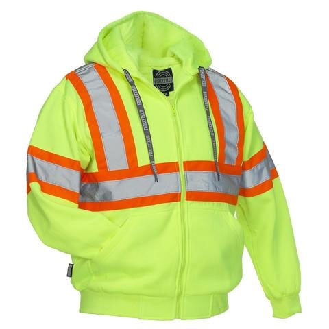 Hi-Vis & Rain Equipment