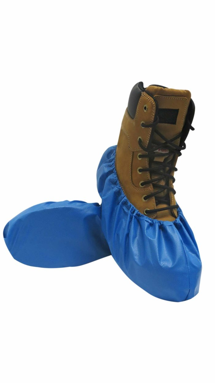 Disposable Boot Covers